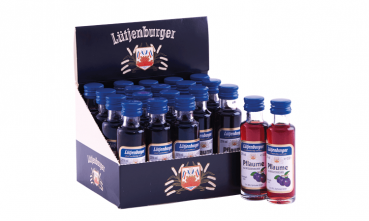 Lütjenburger Pflaume Mini 20%