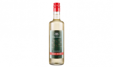 LÜTJENBURGER                                AQUAVIT  40 % vol.